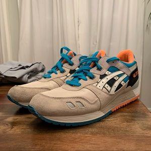 ASICS Gel Lite 3 Sneakers